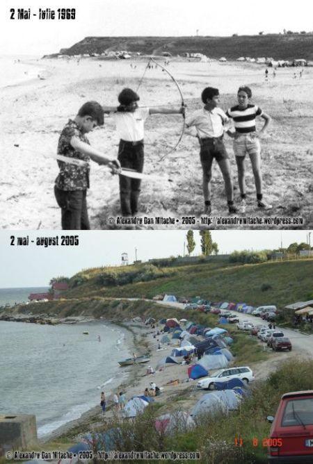 2 Mai - Golful (Iulie 1969 - August 2005)