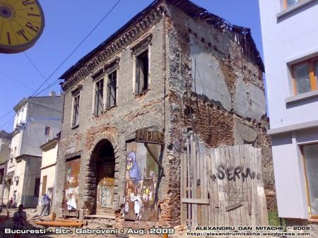 Bucuresti - Gabroveni - Aug-2009 (1)