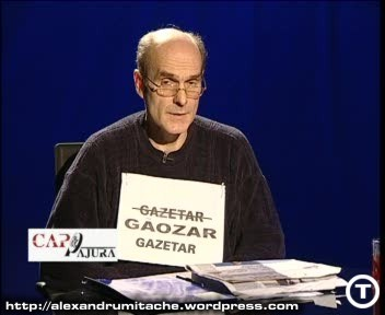 CTP GAOZAR