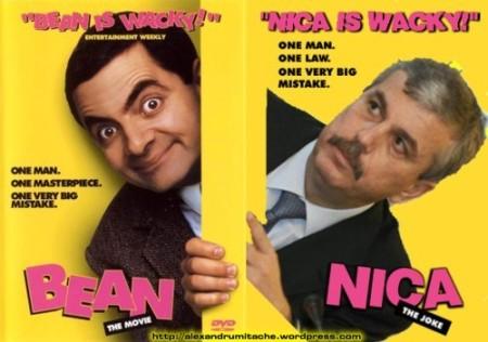 BEAN&NICA