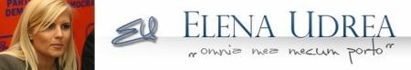 ElenaUdreaBlog