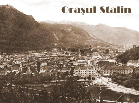 Orasul Stalin