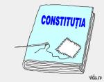 Constitutia peticita