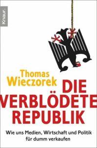 Die_verblodete_Republik