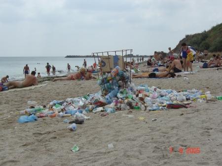 Plaja 2 mai