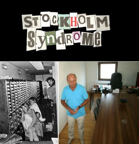 Sindromul Stockholm